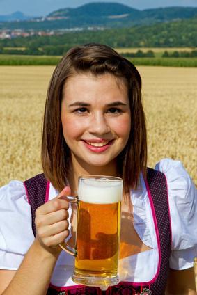 Bierbrauen mit Destillatio (Bild von Fotolia)