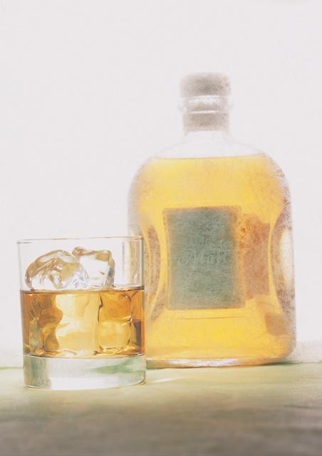 Whisky kann man sehr gut auch selbst herstellen