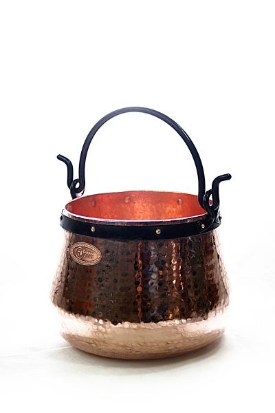 copper cauldron 20L