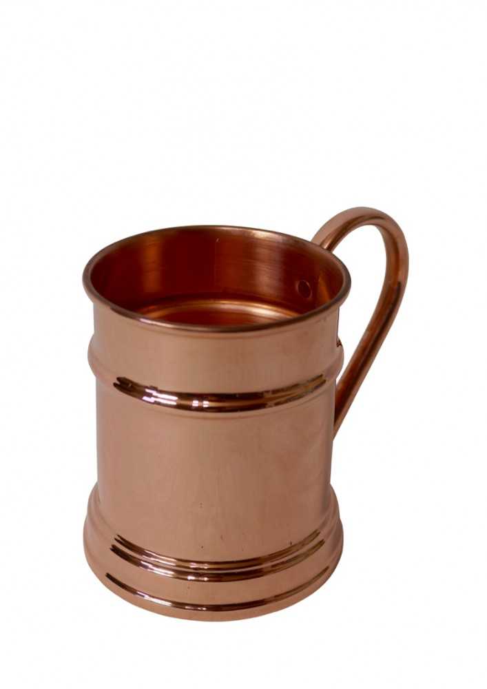 CopperGarden® copper mug/tankard 0.46 L