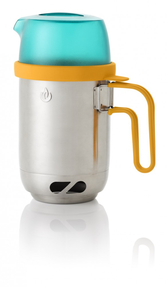 """BioLite"" CampStove Water Kettle / Pot"