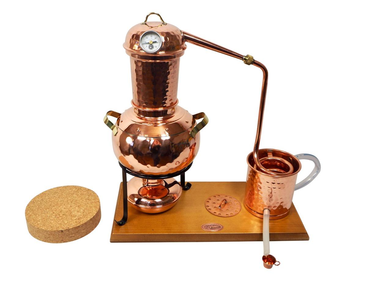 Neue Arabia Destille, 2 Liter