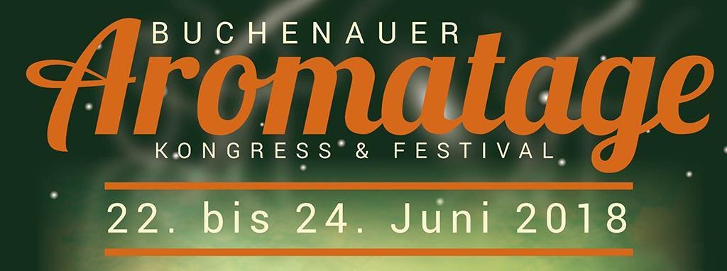 Aromatage Buchenau 2018