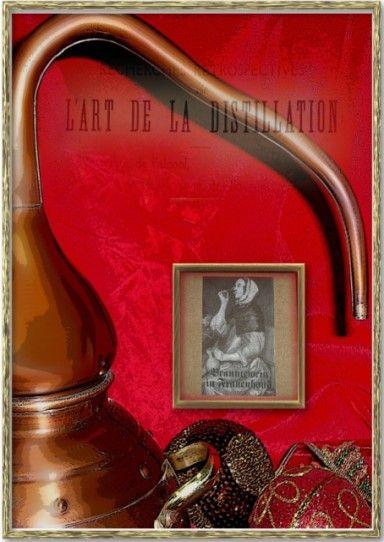 Weihnachtsgeschenke bei Destillatio kaufen