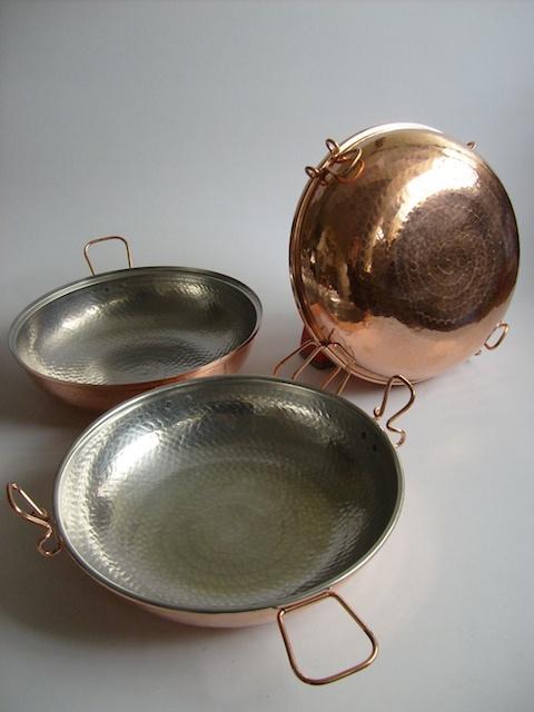Die neue CopperGarden Cataplana