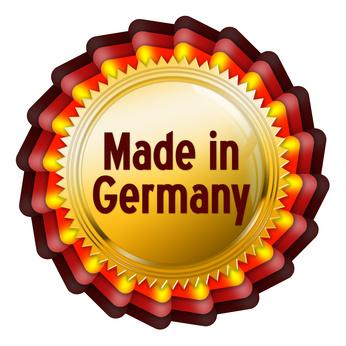 Made in Germany bei Destillatio