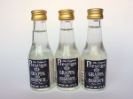 "3 x Essence de Vodka ""Grappa"" 20 ml - ""Prestige"""