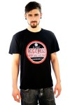 T-Shirt: Legalize Home Distilling (taille L)