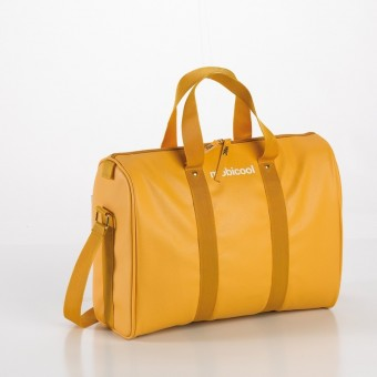 """Mobicool"" Cool Bag ICON, yellow, 16 liters"