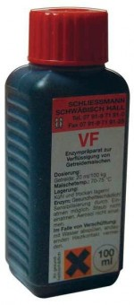 VF Enzyme, 100ml – for liquefying