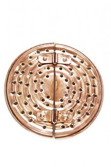 """CopperGarden®"" Copper Mash Sieve (30L) - prevents burning of the mash"