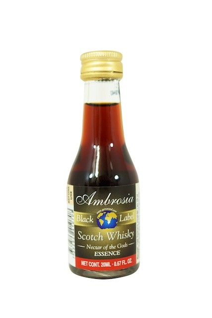 Essenza Prestige Brandy Ambrosia 20ml