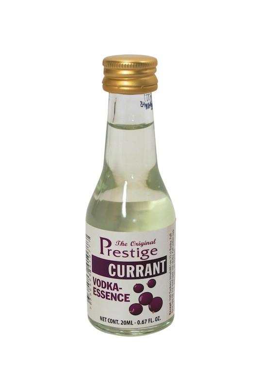 PR Currant Vodka Essence