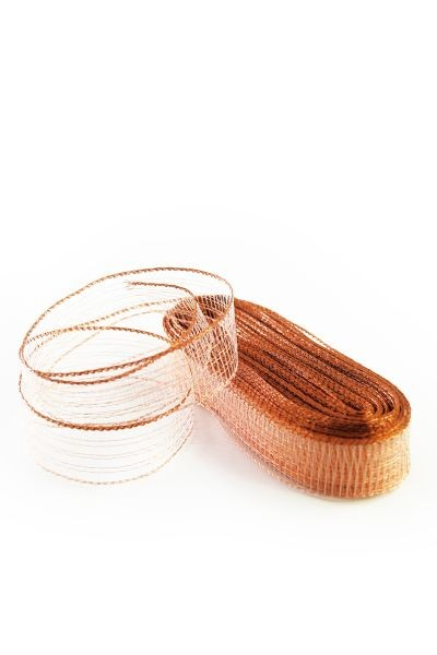 Protection against snails with copper ribbon, 16 meters
