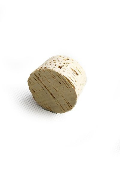 Carboy cork 38/42 mm (no hole)