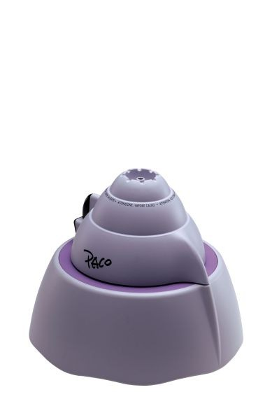 Ardes  humidifier  PACO  with safety device & steam control, color lavender