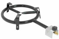 VAELLO  Paella gas burner, 20 cm, single flame