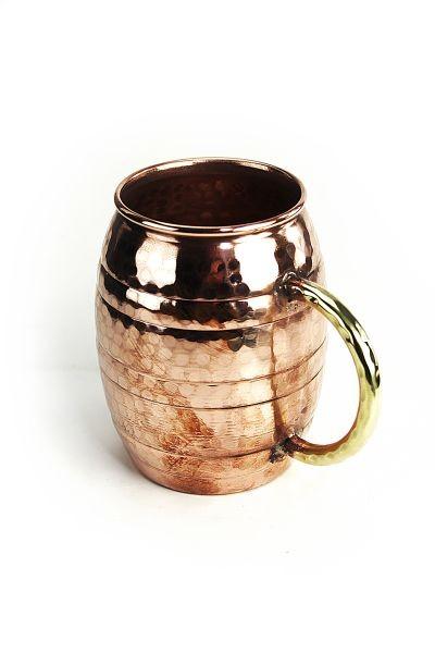 """""""CopperGarden®"""" SET: Feuerzangenbowle Kupfer"""