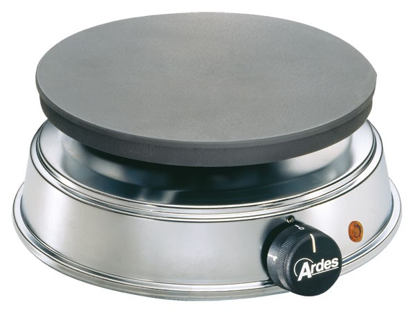 Ardes  hot plate  Brasero  53   22cm, 1500 watts, 4 temperature settings