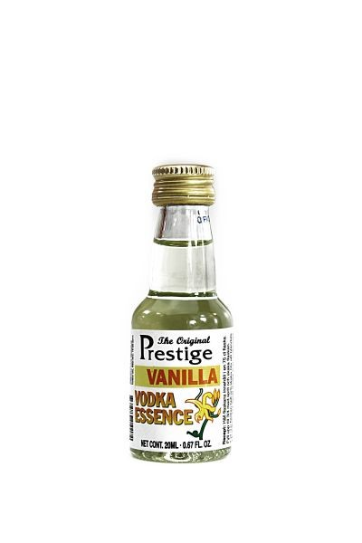 Prestige  Vanilla Vodka Essence